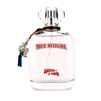 True Religion Hippie Chic Eau De Parfum Spray  100ml/3.4oz