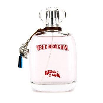 True Religion Hippie Chic Eau De Parfum Spray 100ml/3.4oz