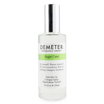 DemeterSugar Cane Cologne Spray 120ml/4oz