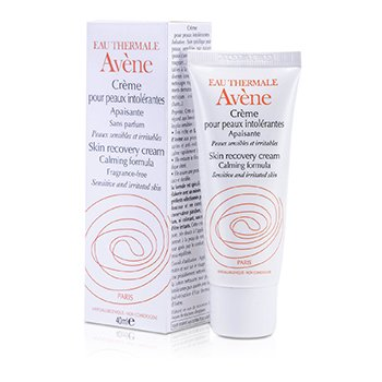 AveneSkin Recovery Cream (For Sensitive & Irritated Skin) 40ml/1.3oz