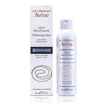 AveneSensitive White Whitening Lotion (Sensitive Skin) 200ml/6.76oz