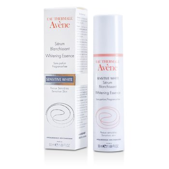 AveneLo��o Sensitive White Whitening Essence (p/ a pele sens�vel ) 50ml/1.69oz
