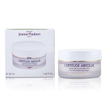 Methode Jeanne Piaubert Certitude Absolue Ultra Anti-Wrinkle Day Cream  50ml/1.66oz