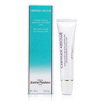 Methode Jeanne PiaubertCertitude Absolue Ultra Anti-Wrinkle Lip Contour Care 15ml/0.5oz