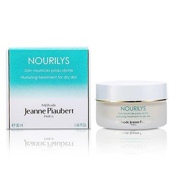 Methode Jeanne PiaubertNourilys Nurturing Treatment (For Dry Skin) 50ml/1.66oz