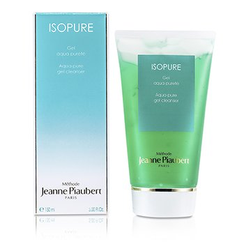 Methode Jeanne PiaubertIsopure Aqua-Pure Gel Cleanser 150ml/5oz