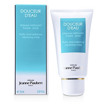 Methode Jeanne PiaubertDouceur D'eau Purity & Radiance Cleansing Mask 75ml/2.5oz