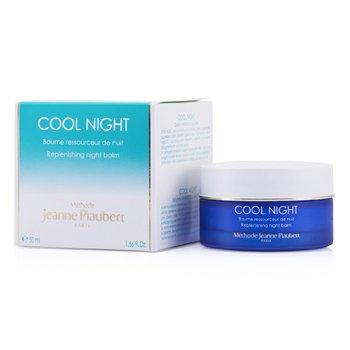 Methode Jeanne PiaubertCool Night Replenishing Night Balm 50ml/1.66oz