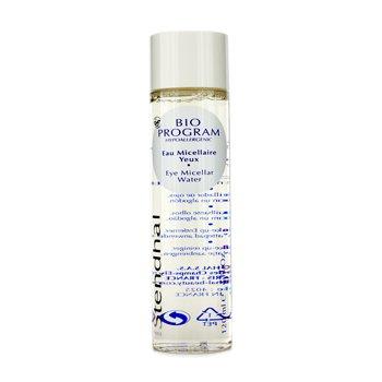 StendhalBio Program Hypoallergenic Agua Micellar Ojos 120ml/4oz