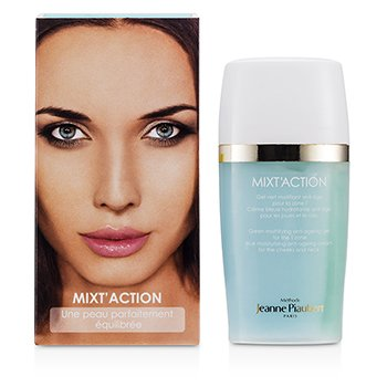 Methode Jeanne PiaubertMixt' Action A Perfect Balanced Skin 2x25ml/0.83oz