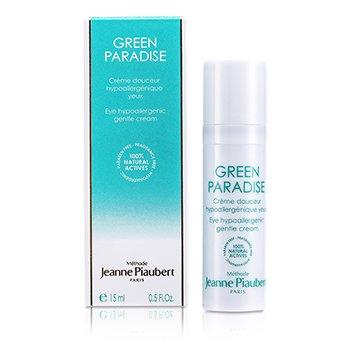 Methode Jeanne PiaubertGreen Paradise Eye Hypoallergenic Gentle cream 15ml/0.5oz
