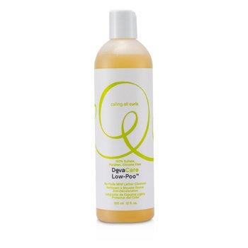 Deva DevaCare Low-Poo No-Fade Mild Lather Cleanser  355ml/12oz