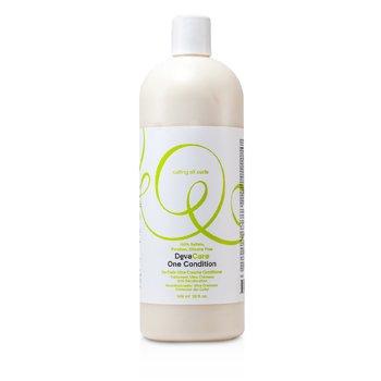 DevaDevaCare One Condition No-Fade Utlra Creamy Conditioner 946ml/32oz