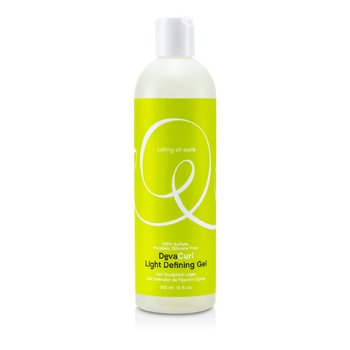 Deva DevaCurl AnGEL Light Hold Defining Gel  355ml/12oz