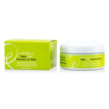 DevaHidratante DevaCurl Heaven In Hair Intense Moisture Treatment 236ml/8oz