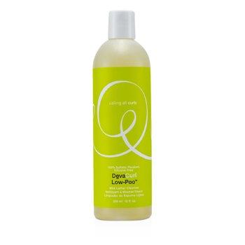 DevaDevaCurl Low-Poo Daily Cleanser 355ml/12oz