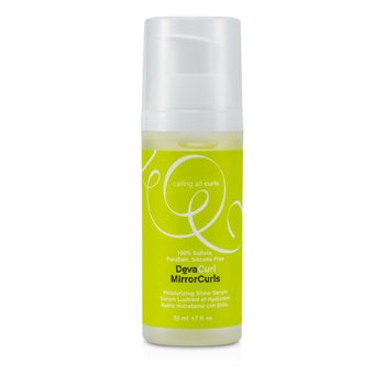 Deva DevaCurl MirrorCurls (Reflective Shine Serum)  50ml/1.7oz