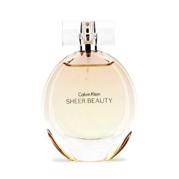 Calvin Klein Sheer Beauty EDT Spray 50ml/1.7oz women