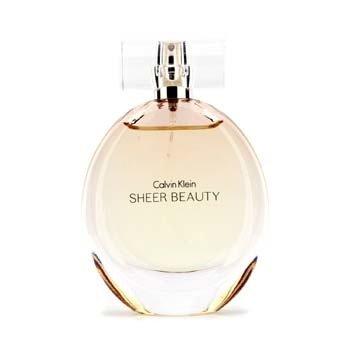 Calvin Klein Sheer Beauty Dầu Thơm Dạng Xịt  50ml/1.7oz