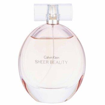 Calvin Klein Sheer Beauty Dầu Thơm Dạng Xịt  100ml/3.3oz