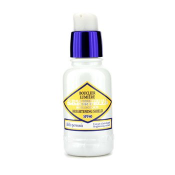 L'Occitane Immortelle Brightening Shield SPF 40 PA+++ 30ml/1oz