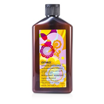 AmikaHydrate Conditioner (For All Hair Types) 400ml/13.53oz