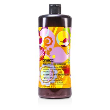AmikaHydrate Conditioner (For All Hair Types) 1000ml/33.81oz