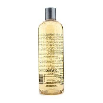 Simply SmoothPre-Clean Purifying Shampoo (Salon Size) 500ml/16.9oz