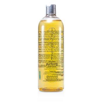 Simply SmoothPre-Clean Purifying Shampoo (Salon Size) 1000ml/33.8oz