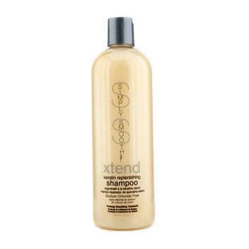 Simply Smooth Xtend Keratin Replenishing Shampoo  503ml/17oz