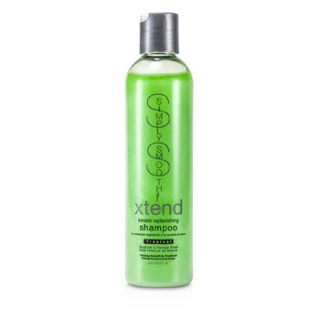 Simply Smooth Xtend Keratin Replenishing Shampoo (Tropical)  250ml/8.5oz