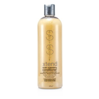 Simply SmoothXtend Keratin Replenishing Conditioner 503ml/17oz