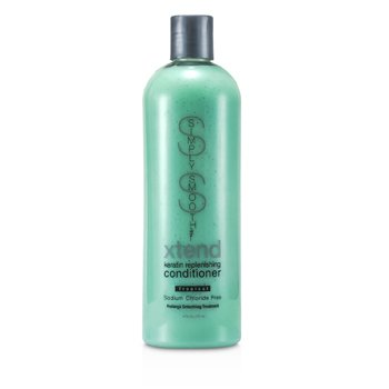 Simply SmoothXtend Keratin Replenishing Conditioner (Tropical) 474ml/16oz