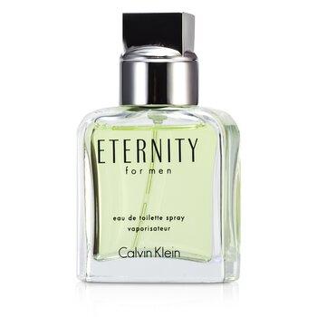 Calvin Klein Eternity EDT Spray 30ml/1oz  men