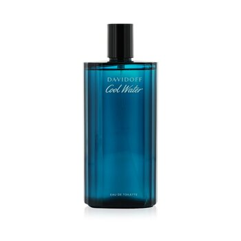 DavidoffCool Water Eau De Toilette Spray (Limited Edition) 200ml/6.7oz