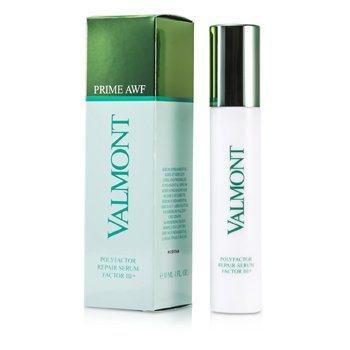 ValmontPrime AWF Polyfactor Repair Serum Factor III + 30ml/1oz