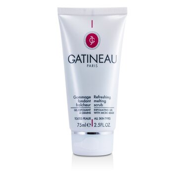 GatineauExfoliante Refrescante 75ml/2.5oz