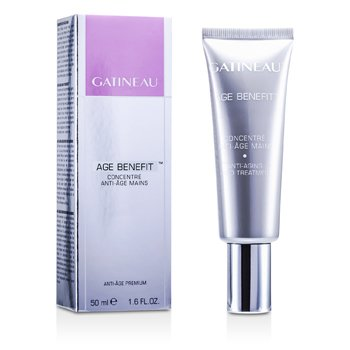 Gatineau Age Benefit Anti-Aging Hand Treatment  50ml/1.6oz