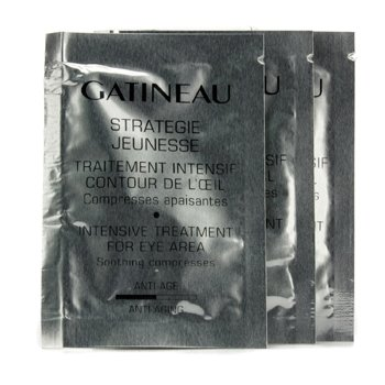 GatineauStrategie Jeunesse Intensive Treatment For Eye Area (Unboxed) 10 sachets