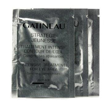 GatineauStrategie Jeunesse Tratamiento Intensivo Para el �rea de los Ojos (Sin Caja) 10 sachets