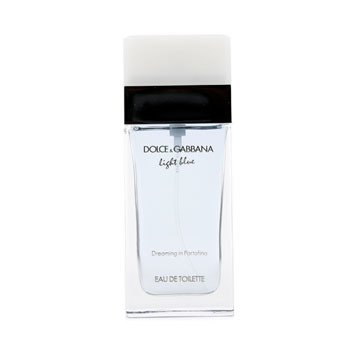 Dolce & GabbanaLight Blue Dreaming In Portofino Eau De Toilette Spray 25ml/0.84oz