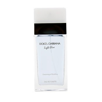Dolce & Gabbana Light Blue Dreaming In Portofino Eau De Toilette Spray  50ml/1.6oz