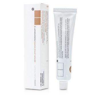 KorresArctium Lappa & Vitamins Base Maquillaje SPF 10 (Piel Mixta) - # 52N 40ml/1.35oz