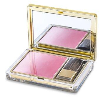 Estee Lauder Pure Color Rubor - # 14 Plush Petal (Satin) Y053-14  7g/0.24oz