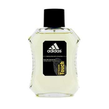 Adidas Intense Touch Eau De Toilette Spray 100ml/3.4oz