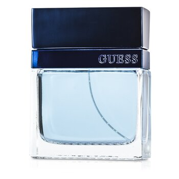 GuessSeductive Blue Agua de Colonia Vap. 100ml/3.4oz