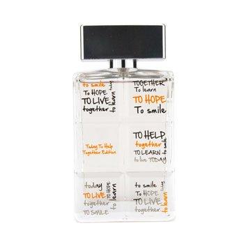 Hugo Boss Orange Charity Eau De Toilette Spray  60ml/2oz