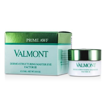 ValmontPrime AWF Dermo-Structuring Master Eye Factor III 15ml/0.51oz