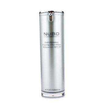Nubo Cell Dynamic Hidratant R�coritor Dup� Ras SPF 20  30ml/1oz
