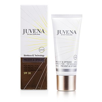 Juvena Prevent & Optimize Top Protection SPF30 40ml|1.4oz